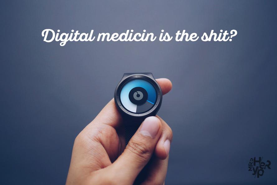Digital medicin – är det framtidens ADHD-medicin?