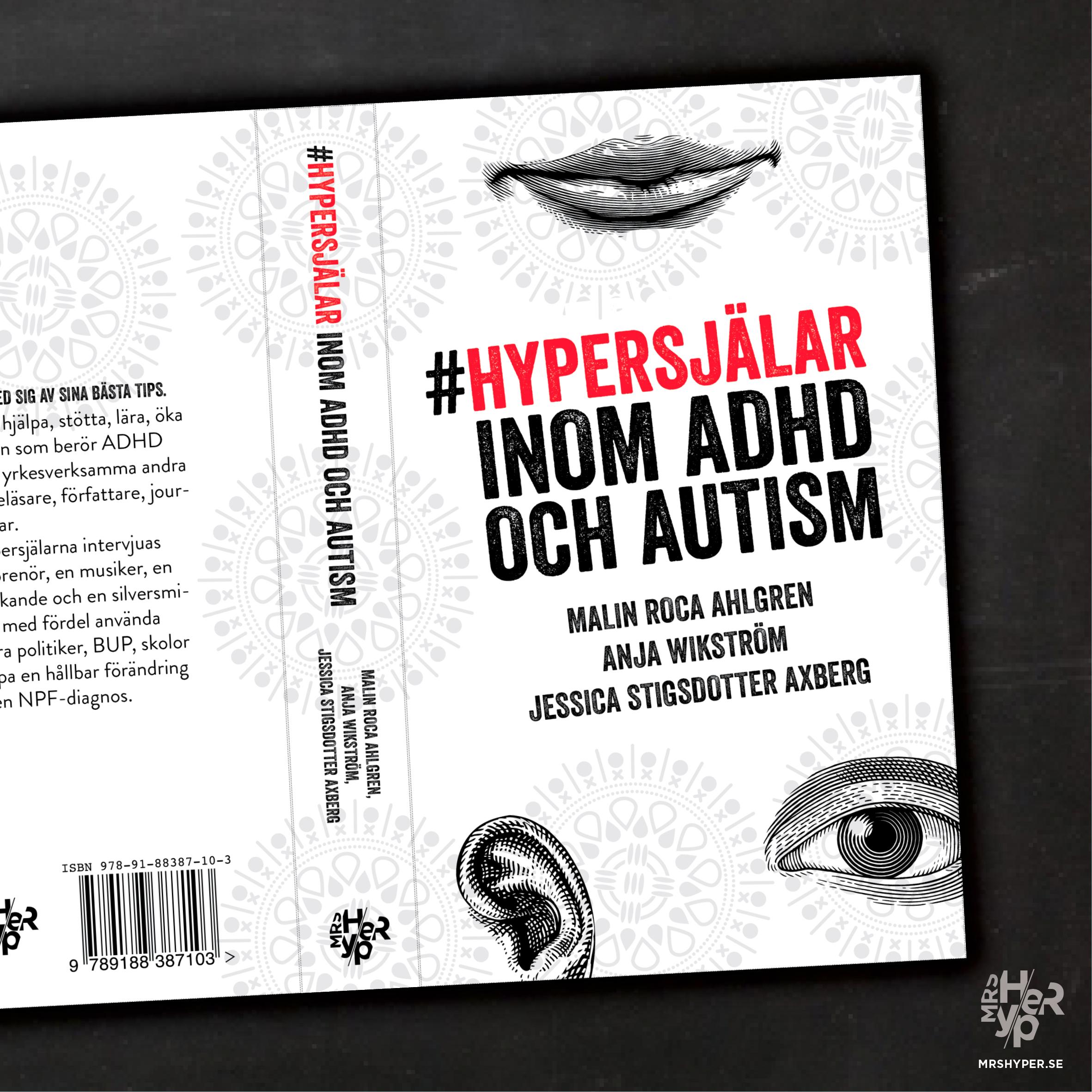 Hypersjälar – inom ADHD och Autism