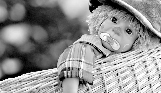 Omhändertagna barn – som har AST